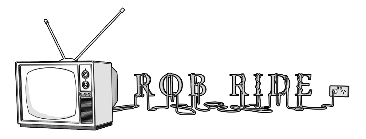 Rob Ride