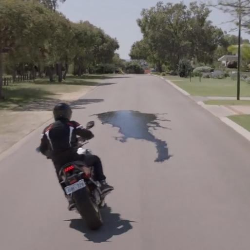 WA – Road Safety